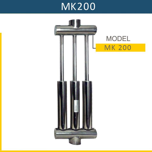 mk 200
